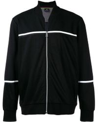 PS by Paul Smith - Zipped Jacket - Lyst