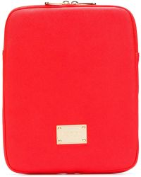 MICHAEL Michael Kors - Ipad 2 Sleeve - Lyst