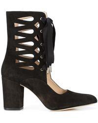 Jill Stuart - Gainsbourg Court Shoes - Lyst