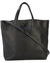 Shinola - Large shopper tote - Lyst