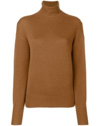 Theory - Cashmere Turtleneck Sweater - Lyst