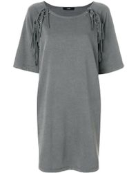 DIESEL - D-ace Dress - Lyst