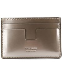 Tom Ford - Slim Cardholder - Lyst