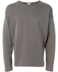 S.N.S Herning - Long-sleeve Fitted Top - Lyst
