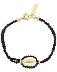 Isabel Marant | Shell And Bead Bracelet | Lyst