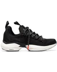 Reebok - Black Sole Fury Floatride Low-top Sneakers - Lyst
