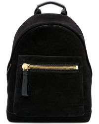 Tom Ford - Zip Backpack - Lyst
