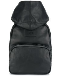 Hood By Air - Durag Backpack - Lyst