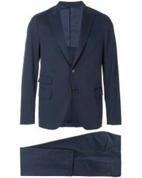 Eleventy - Two Piece Suit - Lyst