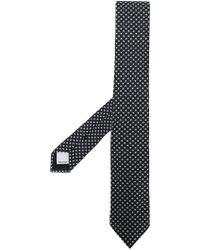 Valentino - Star Jacquard Tie - Lyst