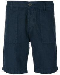 Eleventy - Classic Deck Shorts - Lyst
