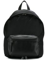 Givenchy - Logo Strap Backpack - Lyst