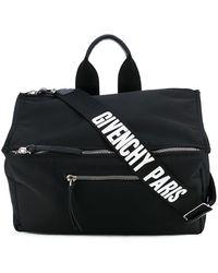Givenchy - Pandora Shell Bag - Lyst