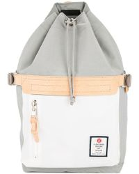 AS2OV - Drawstring Backpack - Lyst