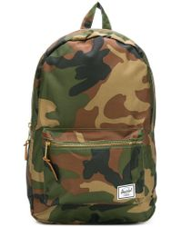 2c5ab5a2a76 Lyst - Herschel Supply Co.  Jasper  Backpack in Black for Men