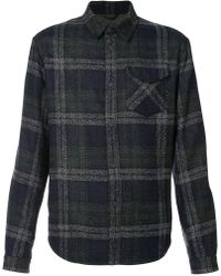 Aztech Mountain - Loge Quilted Shirt - Lyst