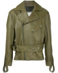 Wooyoungmi - Oversized Loose Jacket - Lyst