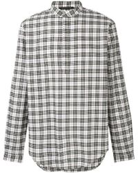 Christopher Kane - Checked Shirt - Lyst