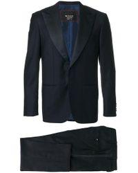 Kiton - Zweiteiliger Anzug - Lyst