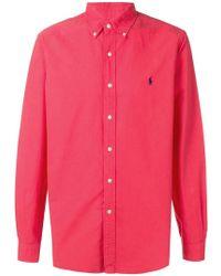 Ralph Lauren - Polo Pony Shirt - Lyst