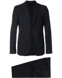 Tagliatore - Basic Style Suit - Lyst