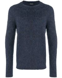 Sweaters Men's Knitwear Roberto Collina And OZiXPuk