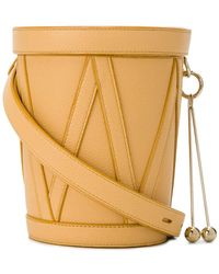 Nina Ricci - Drum Barrel Bag - Lyst