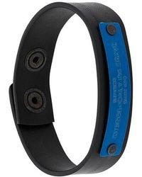 DIESEL - 'A-Bress' Armband - Lyst