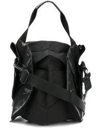 132 5. Issey Miyake - Stylized Tote Bag - Lyst