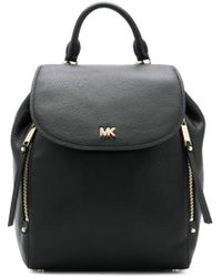 MICHAEL Michael Kors - Evie Backpack - Lyst