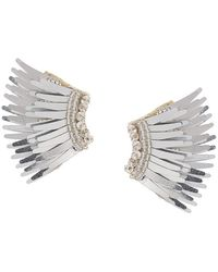 Mignonne Gavigan - Beaded Earrings - Lyst