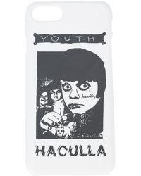 Haculla Чехол 'we Are The Youth' Для Iphone 7/8 - Многоцветный