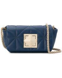 Sonia Rykiel - Mini Quilted Shoulder Bag - Lyst