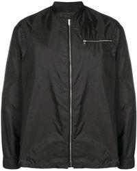 Prada - Shell Jacket - Lyst