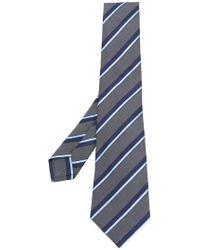 Kiton | Classic Striped Tie | Lyst