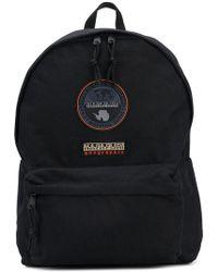 Napapijri - Voyage Backpack - Lyst