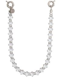Ermanno Scervino - Embellished Chain - Lyst