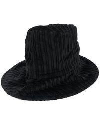 Vivienne Westwood - Corduroy Hat - Lyst
