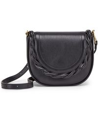 57982241fc Marco De Vincenzo - Mini Idda Braided Shoulder Bag - Lyst