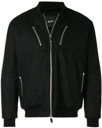 Blood Brother - Zipped Detailing Jacket - Lyst