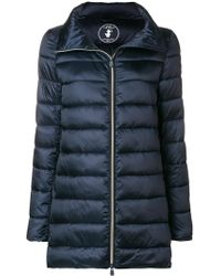 Save The Duck - D4362 Wiris7 Padded Coat - Lyst