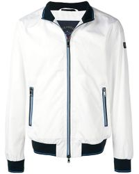 Paul & Shark - Sports Windbreaker Jacket - Lyst