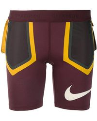 Nike - X Gyakusou Sports Shorts - Lyst
