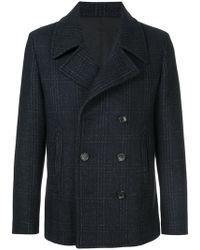 4f2cd3b99e1 Men's Cerruti 1881 Coats - Lyst