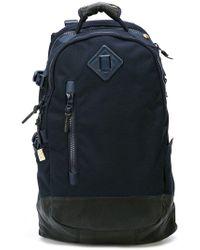 Visvim - Logo Backpack - Lyst
