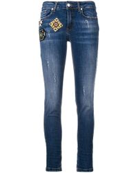 Frankie Morello - Jackly Jeans - Lyst