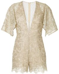 Manning Cartell - Treasure Seekers Playsuit - Lyst
