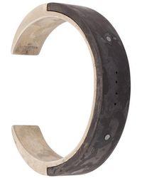 Parts Of 4 - Sistema V1 Bracelet - Lyst