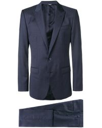 Dolce & Gabbana - Tailored Two-piece Suit - Lyst