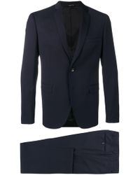 Tonello - Single Breasted Suit - Lyst